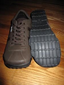 Vegetarian Shoes - Apollo Brown